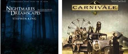 beal,nightmare_dreamscapes, - Interview B.O : Jeff Beal à la télévision, ROME et CARNIVALE (2006)
