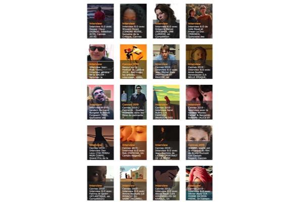 cannes-musique,alary,rault,bouhafa,al-qadiri,para-one,rob-coudert,levy-d,esdraffo,burgalat,versnaeyen,aubry,blais,rouet,hetzel,hojeij,claus, - Cannes 2019 : Florilège de propos tirés de nos 20 Interviews faites sur le Festival