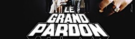franklin,grand-pardon, - Interview B.O : Serge Franklin, LE GRAND PARDON