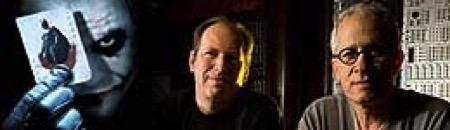 zimmer,dark_knight, - Interview B.O : James Newton Howard et Hans Zimmer, THE DARK KNIGHT