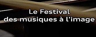 - Interview : Jérôme Lateur, directeur artistique du Festival des Musiques à l'image