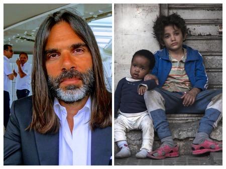 capharnaum,mouzanar, - Interview B.O à Cannes : Khaled Mouzanar (compositeur de CAPHARNAÜM, Prix du Jury)