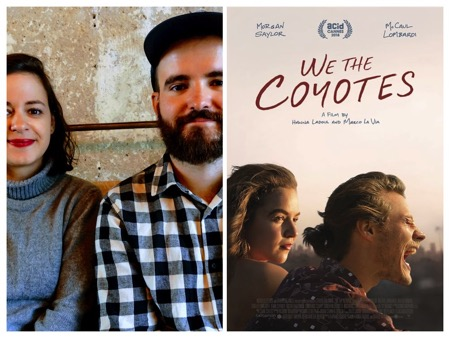 nous-coyotes, - Interview B.O : Hanna Ladoul & Marco La Via, les réalisateurs de NOUS, LES COYOTES