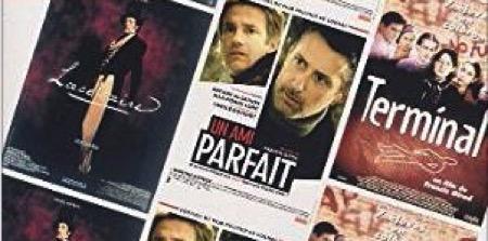 petitgirard, - Interview B.O : Laurent Petitgirard, LA PENTE DOUCE, ROSEBUD, UN AMI PARFAIT