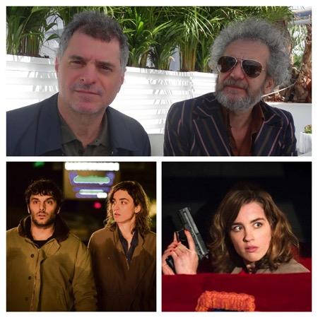salvadori,bazbaz,en-liberte, - Interview B.O : Pierre Salvadori & Camille Bazbaz en Liberté !