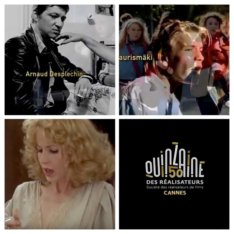 Cannes 2018,cannes-musique, - Cannes 2018 : Interview de Cyril Moisson pour sa musique illustrant depuis 13 ans la Bande Annonce de la Quinzaine des réalisateurs