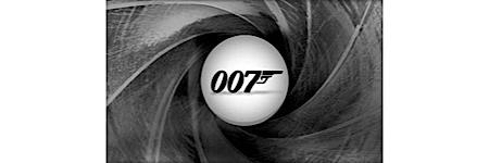 Dossier JAMES BOND (6/6) : Pour une géographie musicale de 007