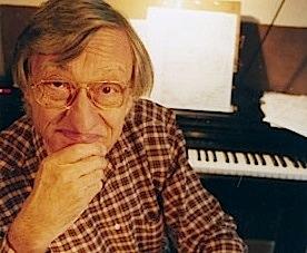 jansen,@, - Décès du compositeur de musiques de films Pierre Jansen