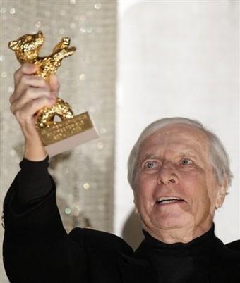 jarre-ent, - Maurice Jarre recevra l'Ours d'or d'honneur à Berlin