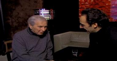 jarre,desplat, - Avant de mourir, Maurice Jarre a rencontré Alexandre Desplat à la télé américaine