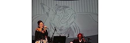 jazz-for-dogs,bernard-jm,@, - Aubagne 2014 : Jean-Michel Bernard présente son album JAZZ FOR DOGS