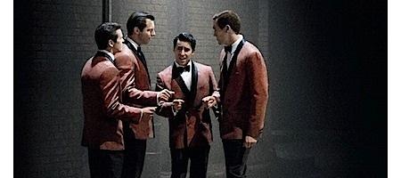 jersey-boys,eastwood, - Concours : Gagnez la BO de JERSEY BOYS (de Clint Eastwood), la BO de l'été !