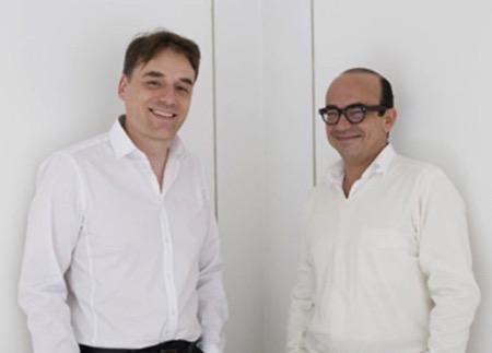 levesque,zero-ent200810,being_w, - Interview Karl Zéro et Laurent Levesque : 'Le compositeur a tendance à déborder, c'est comme une baignoire, il veut en mettre partout'