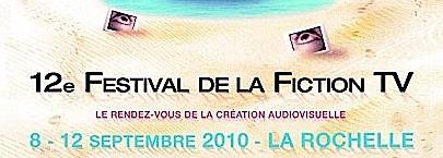 neveux, - Eric Neveux au palmarès du Festival de la fiction TV de La Rochelle