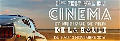 schifrin,@, - Festival du Cinéma & Musique de film de La Baule 2016 : Hommage à Lalo Schifrin