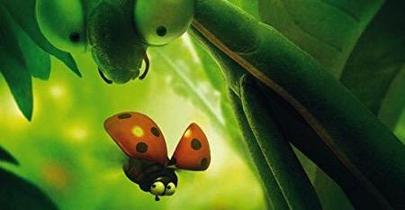 minuscule2,lamboley, - Interview B.O : Mathieu Lamboley sur MINUSCULE 2, grand orchestre pour petits insectes