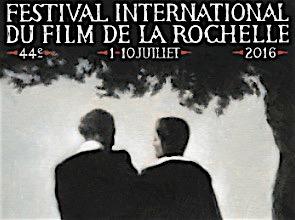 jaubert,legrand,varda,dreyer,@, - 44e Festival International du Film de La Rochelle