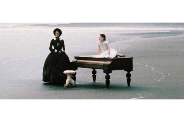 lecon_piano,nyman,@, - BO des Palmes d'Or #10 : LA LEÇON DE PIANO (1993), l'instrument d'une expression intérieure