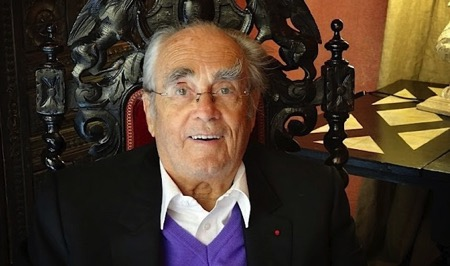Michel Legrand est mort à 86 ans après 50 ans de carrière, 200 B.O, 3 Oscars