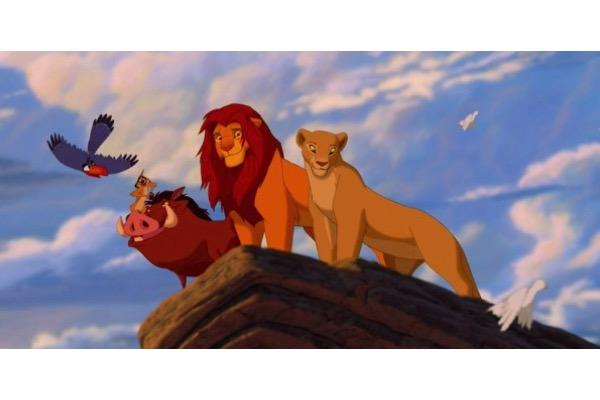 lion_king,@,zimmer, - LE ROI LION (Hans Zimmer, 1994), une flûte soliste pour le lionceau Simba