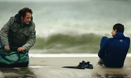 lioret-ent20090311,welcome, - Interview Philippe Lioret / WELCOME : 'Je passe un temps fou sur la musique parce qu'elle conditionne profondément l'identité du film'