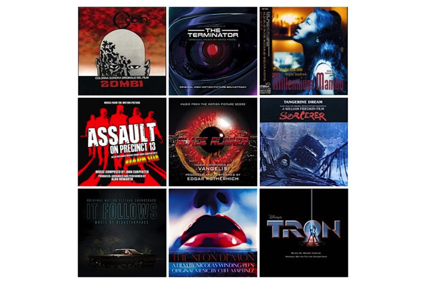 ,planete-interdite,solaris-artemiev,atlantique,aguirre,el-reino,girl_with_the_dragon_tattoo,neon-demon,it-follows,assaut_1976,fight_club,millenium_mambo,terminator,running-man2020060902,pi2020060902,angst,tron,furyo,convoi-de-peur,dawn-of-dead,midnight_express,blade_runner - Panorama BO : 20 musiques de films Électroniques (1ère partie : A l'international)
