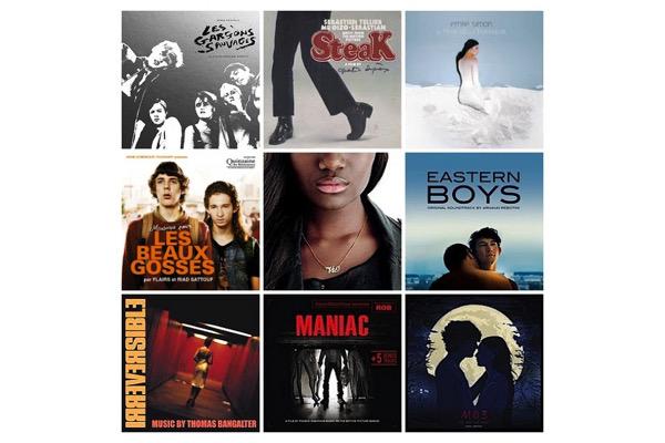 Panorama BO : 20 musiques de films Électroniques (2ème partie : la Scène Française)