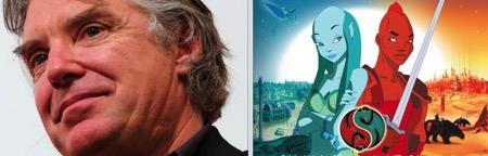 lockwood,@, - Didier Lockwood (1956 - 2018) : Mort du célèbre violoniste de jazz, auteur d'une B.O incontournable du cinéma d'animation (Les Enfants de la pluie)