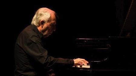 loussier,@, - Disparition : Le compositeur Jacques Loussier est mort