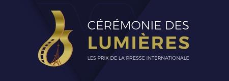 23e Lumières de la presse internationale : Nominations pour la musique de film