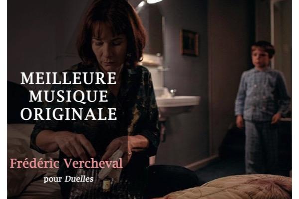 vercheval,keunen,@, - Magritte du cinéma 2020 : Nominations pour la Musique de film
