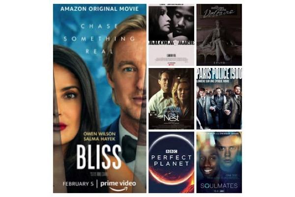 Quelles musiques dans les films et séries à découvrir la semaine du 3 février 2021 ?