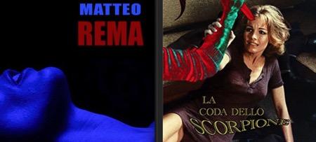 amer,@,nicolai, - Reprise : Matteo (Chinese Man) reprend une BO de Bruno Nicolai dans son premier album solo SCAGLIA
