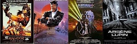 angelique_marquise_des_anges,flash-gordon,krull,willow,golden_child,congo, - Une musique peut-elle sauver un mauvais film ?