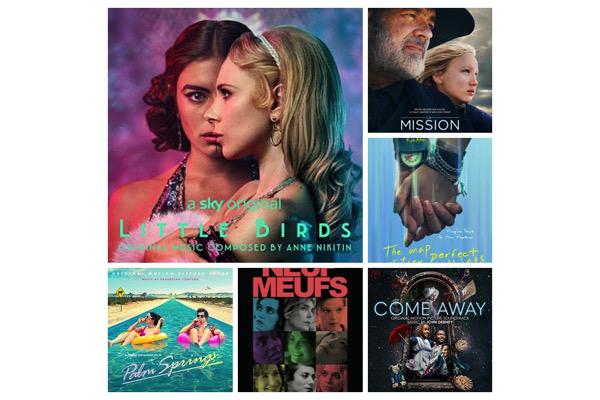 Quelles musiques dans les films et séries à découvrir la semaine du 10 février 2021 ?