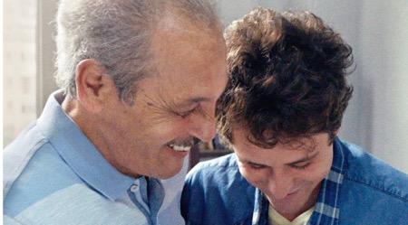 aloulou,mon-cher-enfant, - Interview BO / MON CHER ENFANT : le Marimba de Omar Aloulou pour un père désorienté