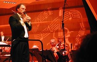 Jeff Tyzik concert