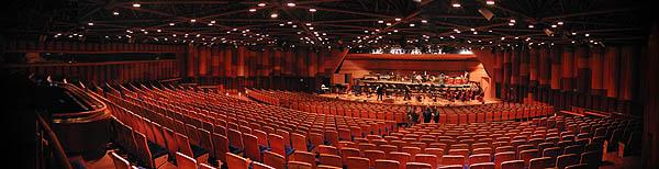 Auditorium Monano 2003