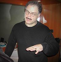 Jeff Tyzik 2003 loge