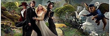 take-this-waltz,oz_the_great_and_powerful,emperor,snitch,bitter-pill,bible,amants-passagers,20ans-decart, - Nouveautés BO : notre sélection et annonce des labels au 8 mars 2013