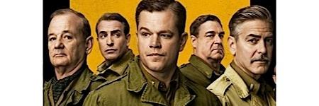 braddock-america,cour-de-babel,fiston,maintenant-cest-ma-vie,monuments-men,son-epouse,winters-tale, - A écouter dans les films sortis le 12 mars 2014