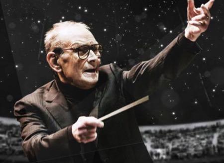 Ennio Morricone fête ses 90 ans à la Cinémathèque et à l'AccorHotels Arena