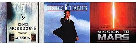 mission,mission_to_mars,untouchables,morricone, - La musique d'Ennio Morricone : Une utopie musicale?