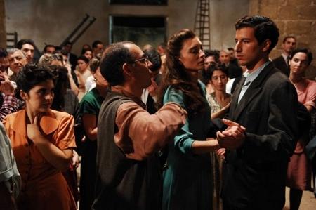 morricone, - Ennio Morricone ouvre Venise