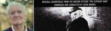 morris,@, - Mort de John Morris, compositeur pour Mel Brooks et ELEPHANT MAN