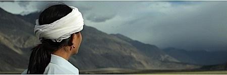abaji,noor, - Abaji évoque sa musique traditionnelle pour NOOR