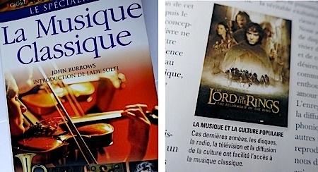 La musique de film, un nouvel espoir pour la musique classique