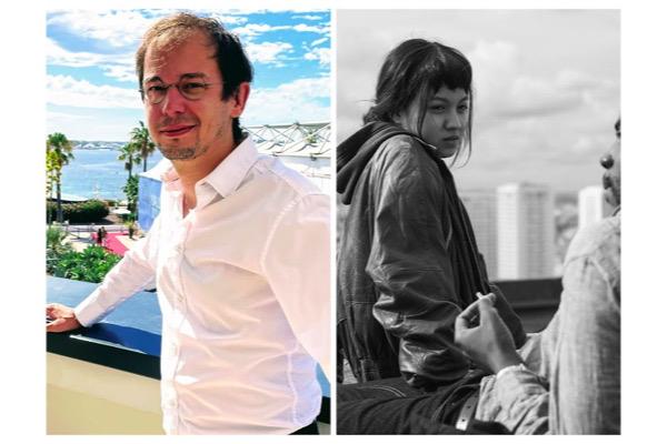 Interview / Cannes 2021 : RONE, de LA NUIT VENUE aux OLYMPIADES de Jacques Audiard