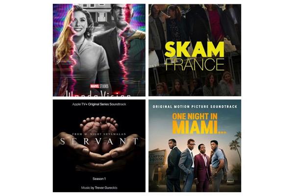 Quelles musiques dans les films et séries à découvrir la semaine du 13 janvier 2021 ?