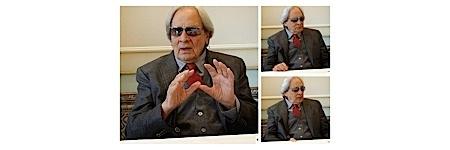 ortolani,@, - Décès du compositeur italien de musiques de film Riz Ortolani